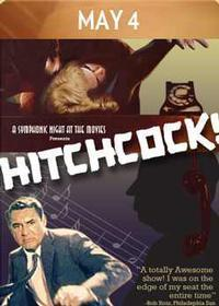 Hitchcock! Screenland at the Symphony in Kansas City