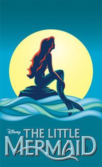 The Little Mermaid  in Broadway