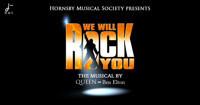 We Will Rock You in Australia - Sydney
