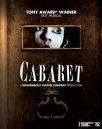 Cabaret in San Diego