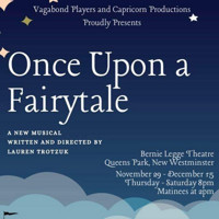 Once Upon A Fairytale in Broadway