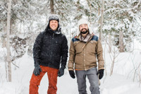 The Okee Dokee Brothers: A 'Winterland' Concert in Central New York
