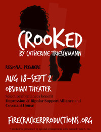 Crooked by Catherine Trieschmann in Houston
