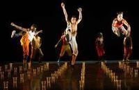 Compagnie Kafig in Broadway