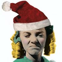 Nellie's Nasty Noel in Off-Off-Broadway