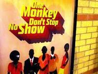 One Monkey Don't Stop No Show in Memphis