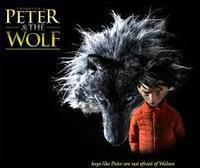 Peter and the Wolf in Brazil