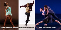 Dance Off The Grid  in Rockland / Westchester