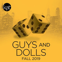 Guys and Dolls in Washington, DC