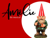 Amélie the Musical in Central Pennsylvania
