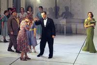 Le nozze di Figaro  in Spain