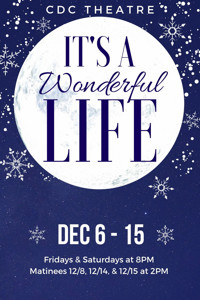 It's A Wonderful Life in New Jersey