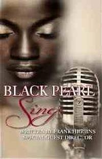 Black Pearl Sings! in Memphis
