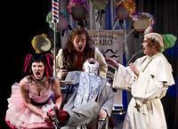 The Barber of Seville in Norway