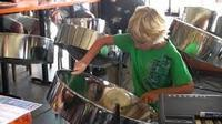 Kainga Music Steel Drum Concert in San Diego