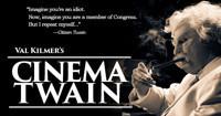 Val Kilmer Appears In-Person @ CINEMA TWAIN in San Jose in Broadway