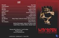 Macbeth in Dallas