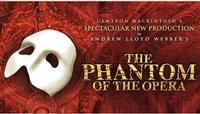 The Phantom of the Opera in Cincinnati
