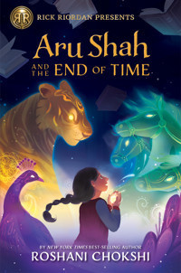Thalia Kids' Book Club Rick Riordan Presents in Central New York