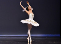 Discover Dance! Goh Ballet in Vancouver