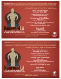 Homeward LA 2019 in Los Angeles