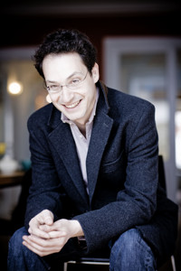 Wosner Plays Mozart in New Jersey