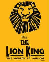 Disney's The Lion King in San Diego