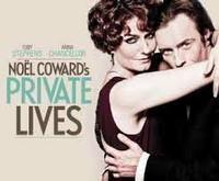 Private Lives in Broadway