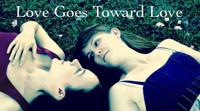 Love Goes Toward Love in Broadway