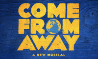 Come From Away in CHICAGO