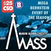 Leonard Bernstein's Mass in Chicago