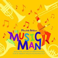 The Music Man in St. Petersburg