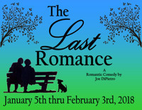The Last Romance in Connecticut