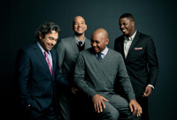 DACAMERA presents Branford Marsalis in Houston
