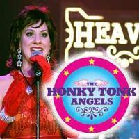 Honky Tonk Angels in Central Pennsylvania