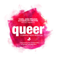Queer: A New Musical in Broadway