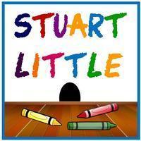 Stuart Little in Connecticut