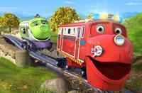 Chuggington LIVE! The Great Rescue Adventure in Austin