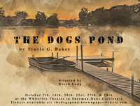 The Dogs Pond in Los Angeles