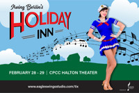 Irving Berlin's Holiday Inn in Charlotte