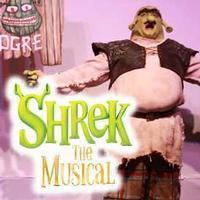 Shrek in Central Pennsylvania