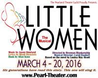 Little Women the Musical in Houston