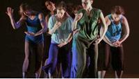Area Choreographers Festival in Broadway