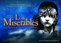 Les Miserables in Spain