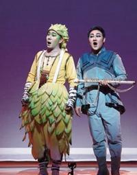 The Magic Flute in South Korea