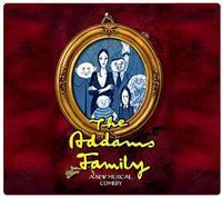 The Addams Family in Long Island