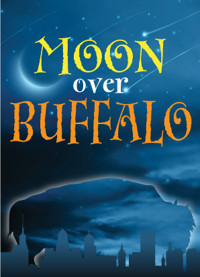 Moon Over Buffalo in Milwaukee, WI