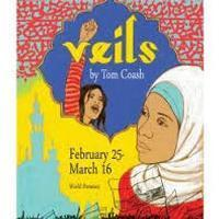 Veils in Broadway