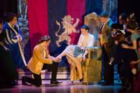 Cinderella- Broadway Version in New Jersey