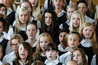 Snow White – a Children's Opera in Norway